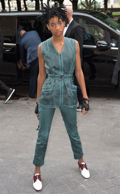 willow smith picture 173 fashion week haute
