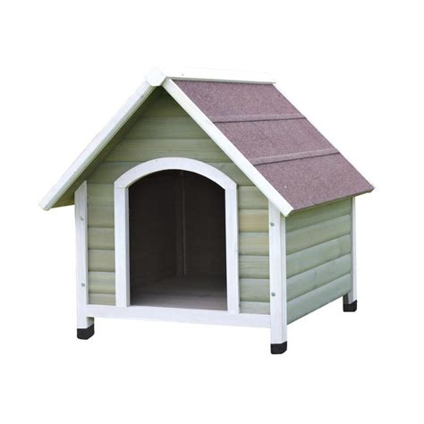 tuff and rugged dog house pet zone large dog house door for tuff n rugged 90010 310 the home depot