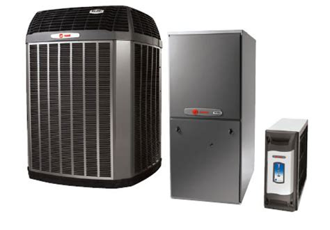 true comfort heating and cooling trane heating cooling products