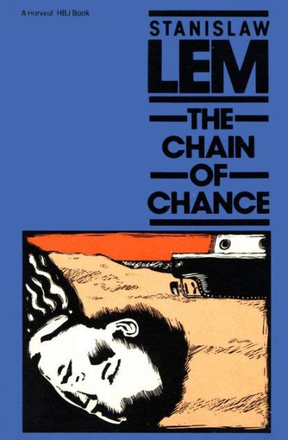 libro the music of chance the chain of chance by stanislaw lem paperback barnes noble 174