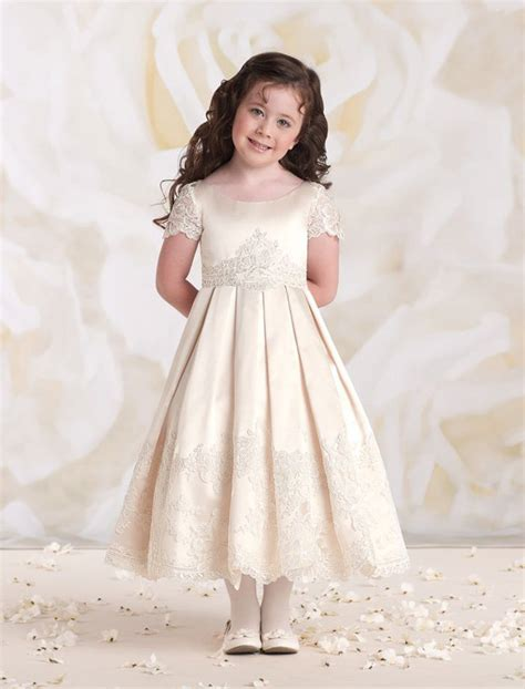 design flower girl dresses mon cheri flower girl dresses archives weddings romantique