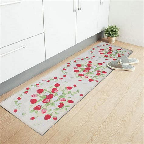 strawberry kitchen rugs popular strawberry rug buy cheap strawberry rug lots from china strawberry rug suppliers on