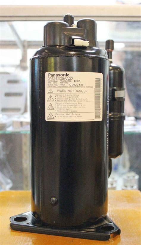 Ac Panasonic Malaysia rero kompressor sdn bhd in kuala lumpur kl malaysia