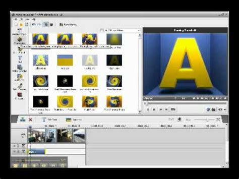 tutorial edit video dengan avs video editor avs video editor tutorial youtube