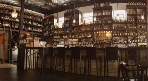 top bars in seattle america s best bourbon bars the bourbon review