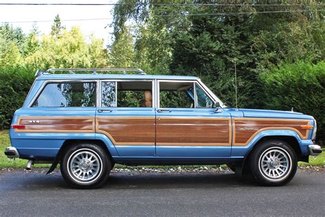 old jeep grand grand wagoneer interior autos post