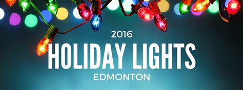 holiday light displays near me holiday lights displays 2016 near edmonton ab