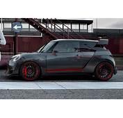 Extreme Mini John Cooper Works GP Concept Revealed  Autocar