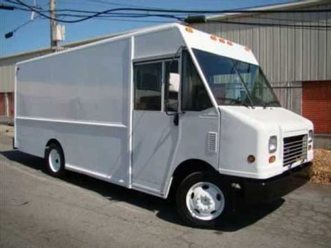 trucks for sale in va step vans for sale 2006 workhorse step for sale from