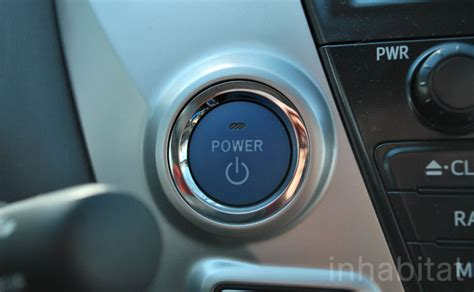 Toyota Prius Wont Start Test Drive Inhabitat Takes The Roomier Toyota Prius V For