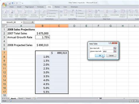 two way data table excel two way data table excel 100 images one way data