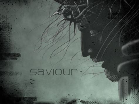 The Saviour jesus saviour by thrillerbeats on deviantart