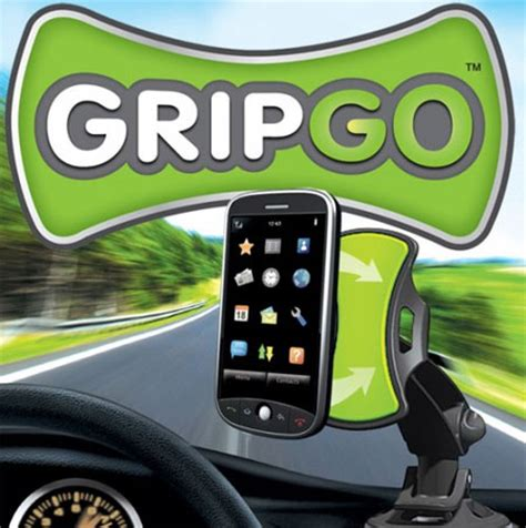 Gripgo Smartphone Mount Holder gripgo free phone mount review how well does it