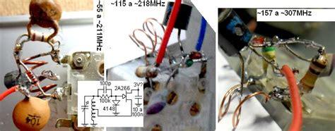 Dijamin Varco Trimmer Am Fm 4 Mitsumi Pvc 2lx 20t 3 osciladores