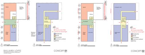 schematic design building layout the process of commercial work build blog
