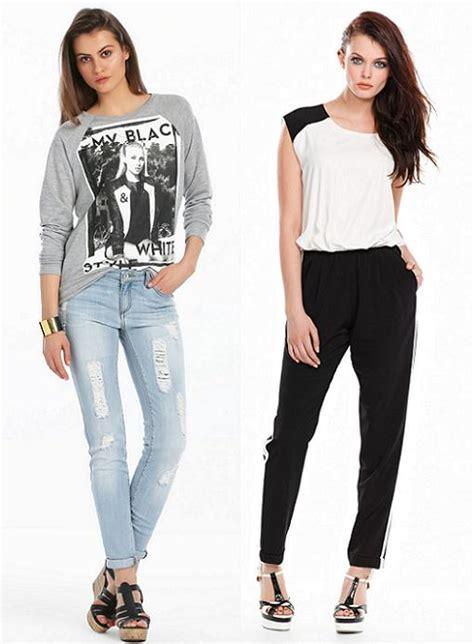 ropa formula joven ropa de moda mujer vestidos de moda nuevas modas pantalones 2014