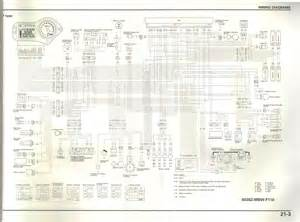honda cbr 600 f4i wiring diagram cbr free printable wiring diagrams