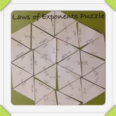 printable exponent games 27 best 2016 2017 exponent rules images on pinterest