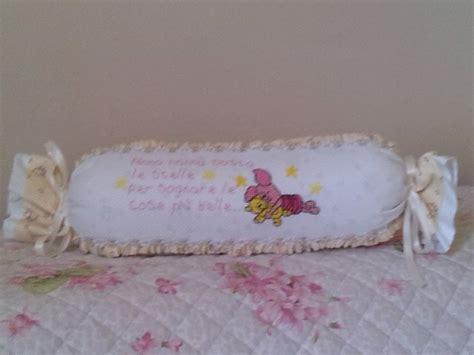 cuscino caramella cuscino caramella neonata bambini per la nanna di