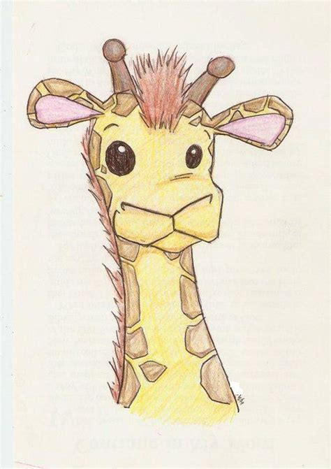 cartoon giraffe tattoo 83 best images about drawing on pinterest sketching
