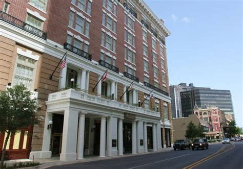 battle house mobile al mobile alabama the battle house hotel photo picture image