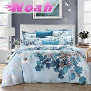 get cheap watercolor comforter set aliexpress