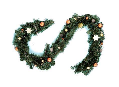 weihnachtsgirlande mit beleuchtung für aussen tannengirlande 30led 180cm girlande weihnachtsgirlande