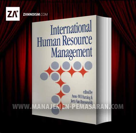 Buku Manajemen Ebook Human Resource Management Bonus definisi manajemen sumber daya manusia buku ebook