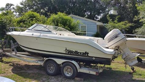 wellcraft sportsman boats for sale wellcraft 210 sportsman boats for sale boats