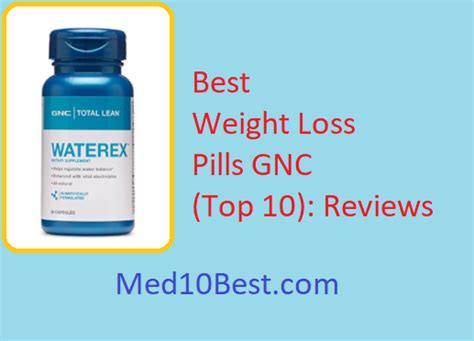 Best Detox For Weight Loss Gnc by Top Weight Loss Supplements 2018 Berry