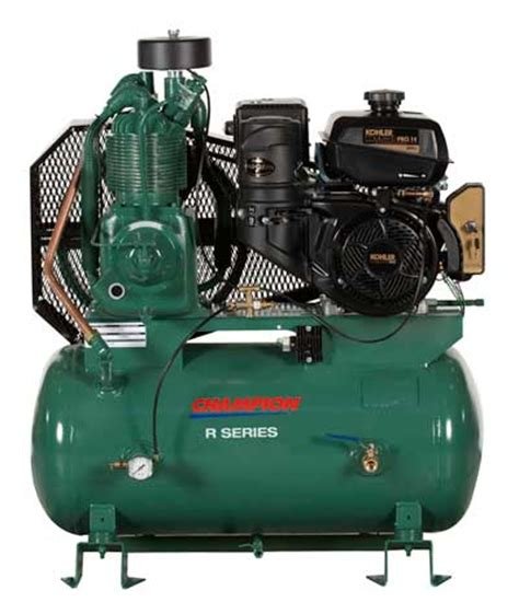chion air compressor products