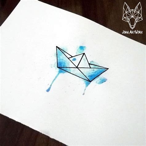 Origami Quill Pen - origami quill pen choice image craft decoration ideas