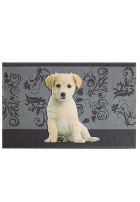 boat names dog lovers little dog doormat the hit for dog lovers for your