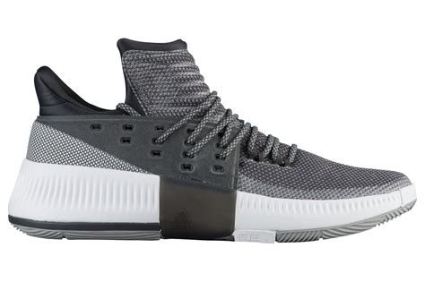 adidas dame 3 two new adidas dame 3 colorways releasing in february