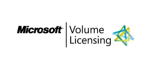 Microsoft Volume License microsoft duposium