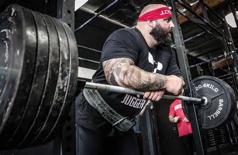 louie simmons bench press home crossfit midland
