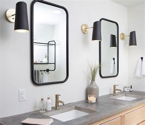 Modern Sconces Bathroom by Best 25 Modern Sconces Ideas On Brandon White