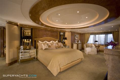 Yacht Interior Refit Attessa