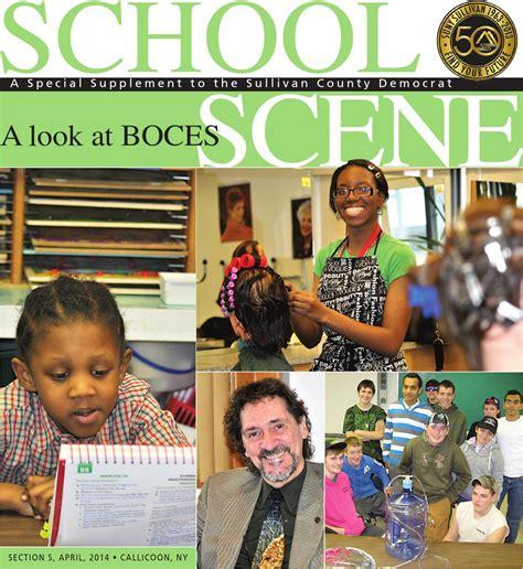 boces section 1 boces school scene 2014 by sullivan county democrat