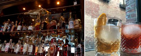 The Blind Donkey The 13 Best Whiskey Bars In Los Angeles California