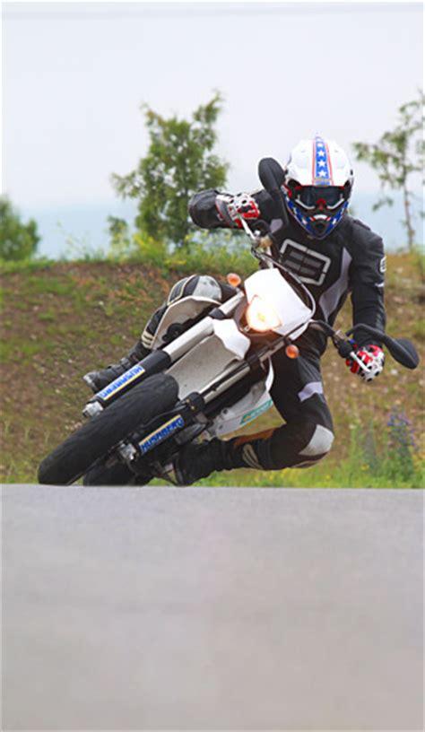 Motorrad Verkaufszahlen Ktm by Supermoto Test Testbericht