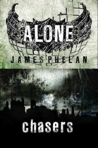the chaser books chasers alone 1 by phelan reviews discussion