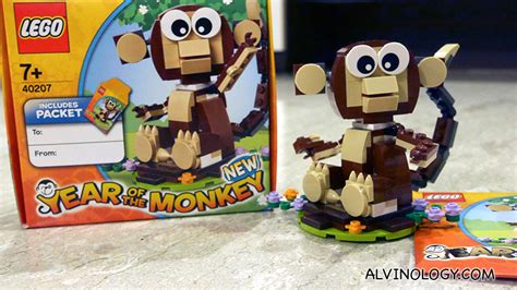 lego new year monkey celebrate this lunar new year with lego alvinology