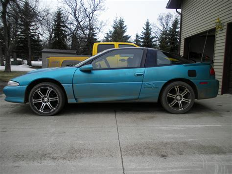 how to work on cars 1992 eagle talon security system mattson08 s 1992 eagle talon tsi awd coupe 2d in devils