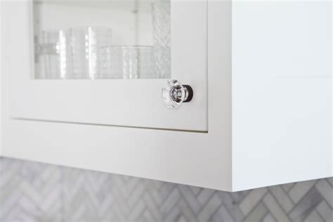 crystal knobs for kitchen cabinets crystal kitchen cabinet knobs and pulls within glass door