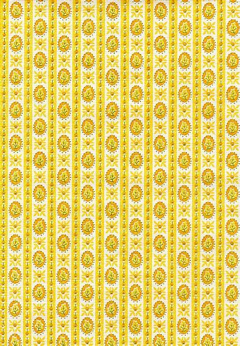 classic yellow wallpaper vintage yellow wallpaper in real life the wallpaper is