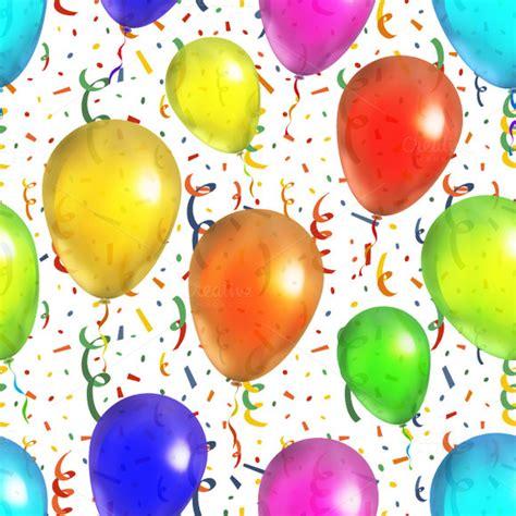 Balloon nd confetti png 187 designtube creative design content