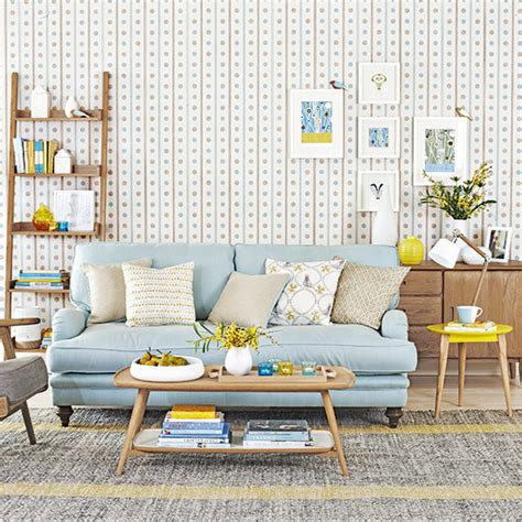 scandi style shake up your country scheme with cool scandi style