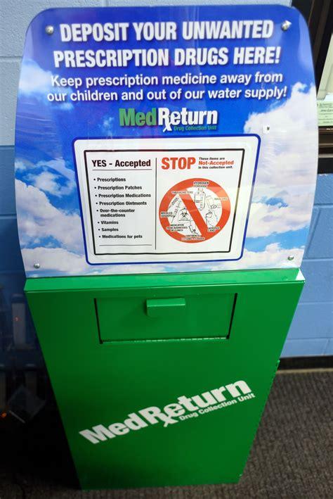 Westfield Ma Arrest Records Medication Disposal Program Westfield Ma Official Website