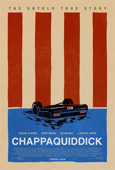Chappaquiddick Podcast The Chappaquiddick Trailer Looks At Senator Ted Kennedy And The 1969 Car Live For